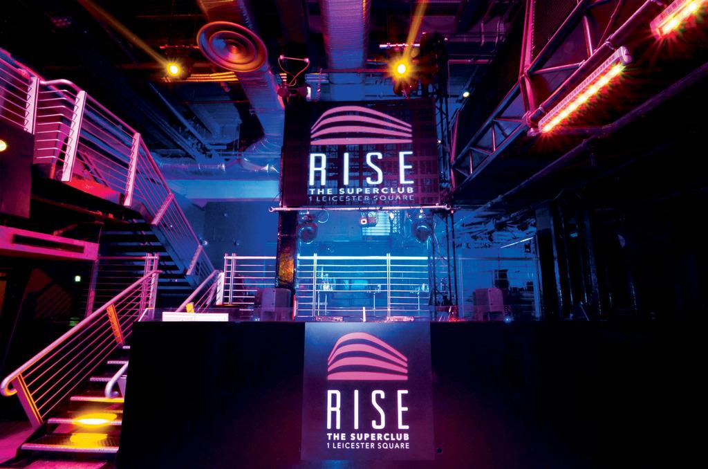 Halo The V I P Party Tickets Rise Nightclub Shoobs Com