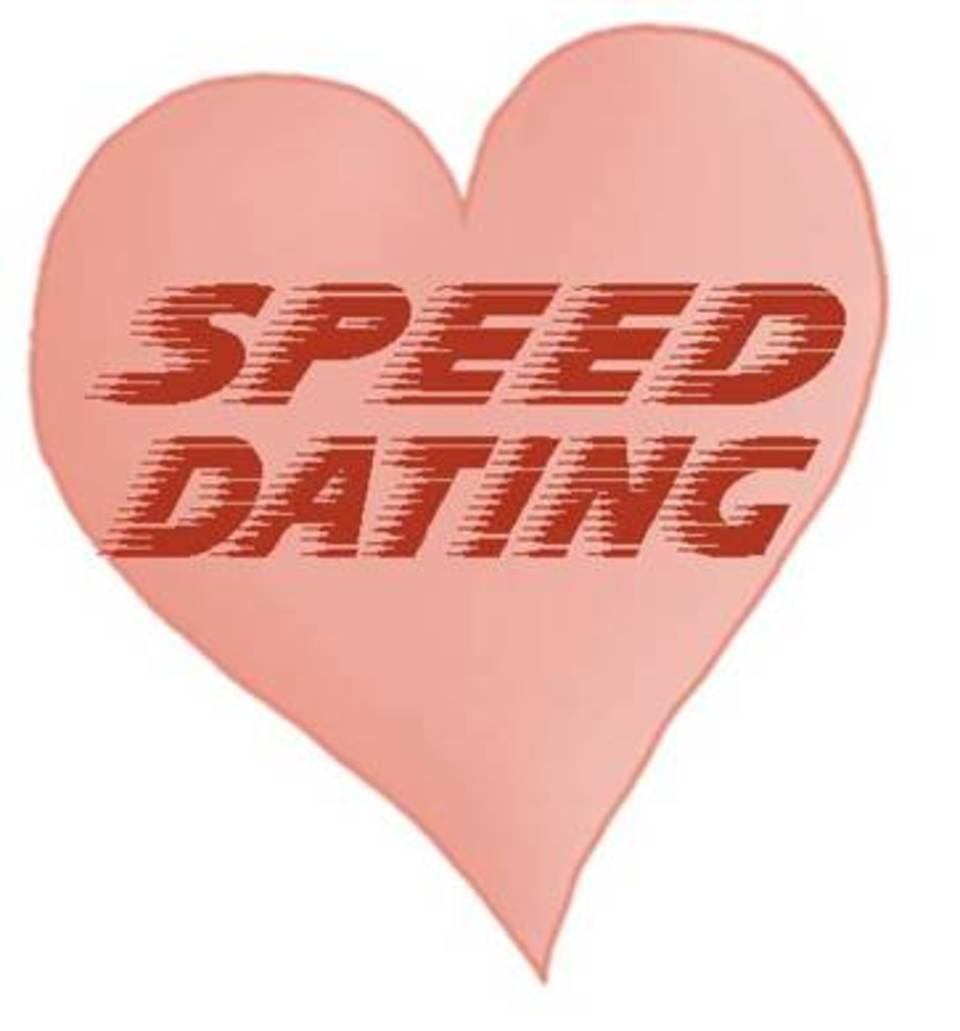 Speed dating nyc indian