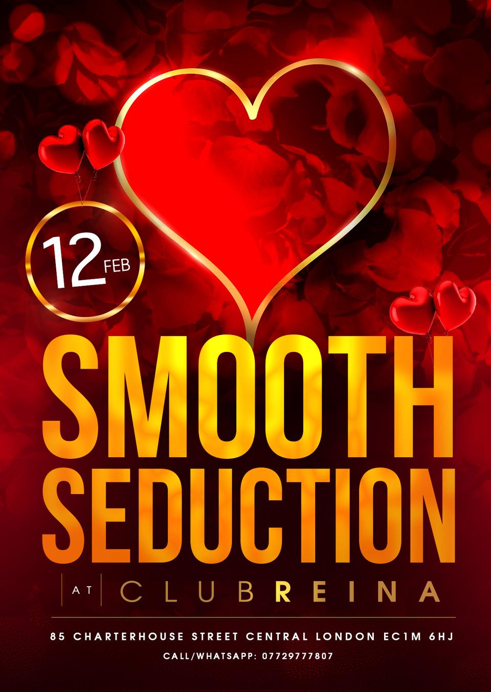 smooth club