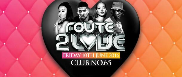 Route2love