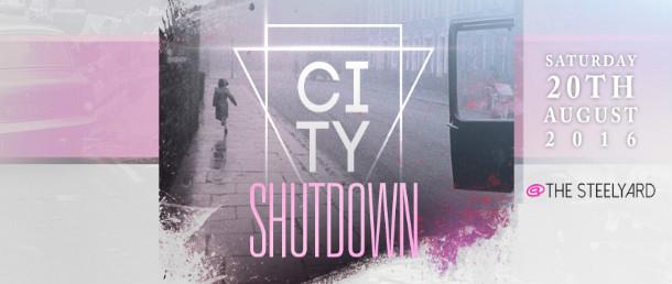 City_shutdown