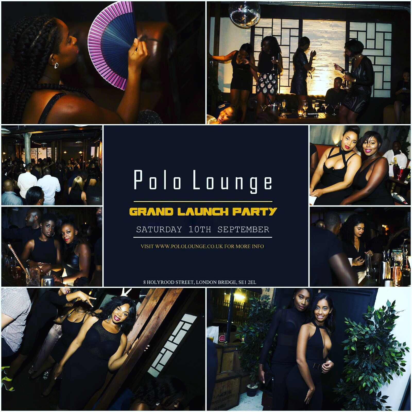 polo lounge saturdays tickets polo lounge. Black Bedroom Furniture Sets. Home Design Ideas