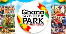 Ghanablog