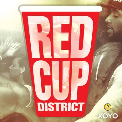 Red Cup District @ XOYO | 02/10/14