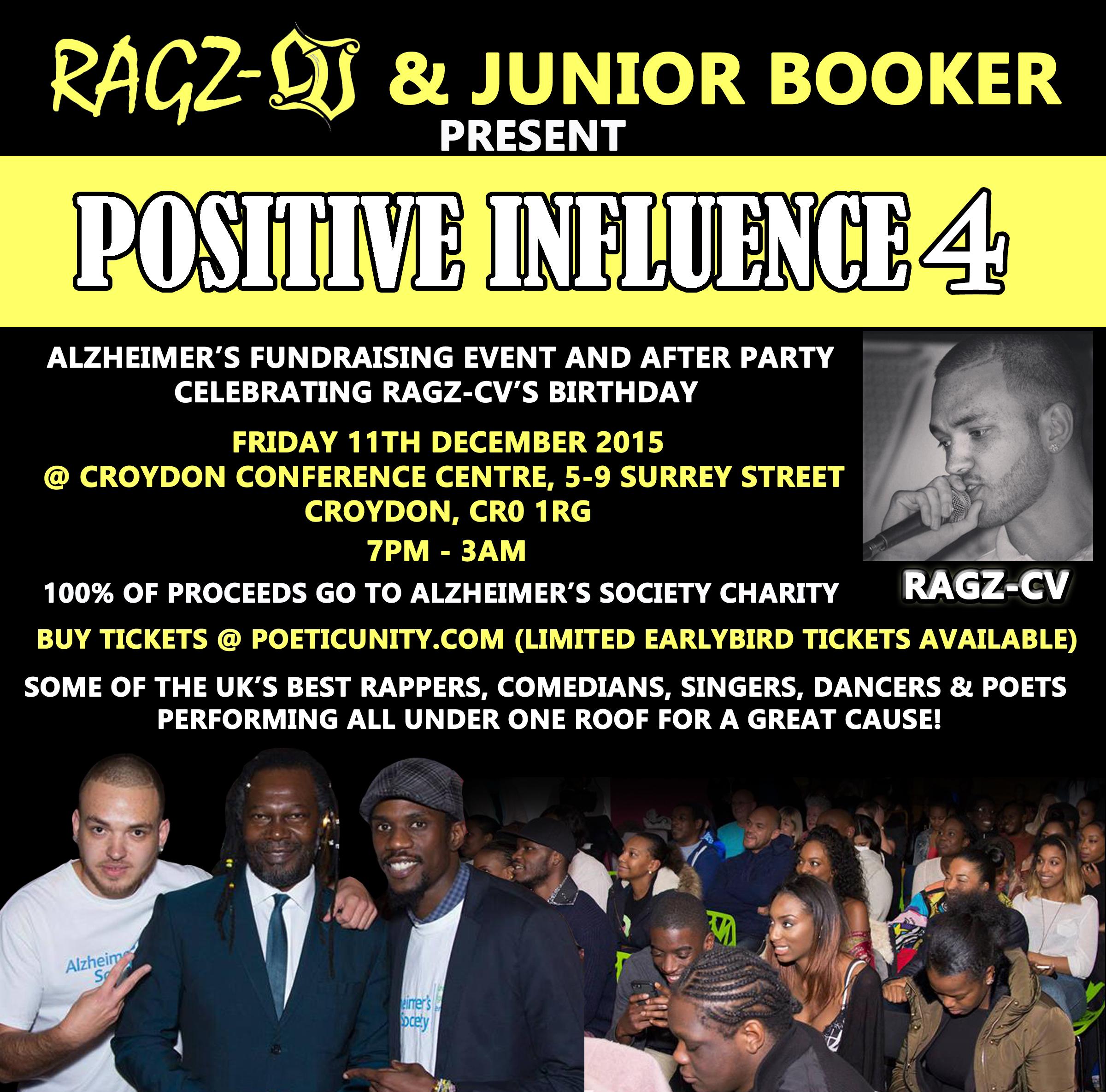 Positive Influence 4