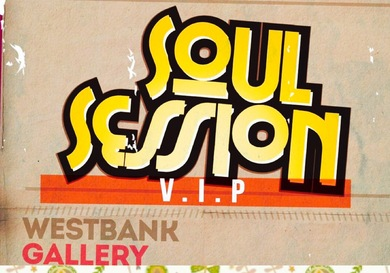 Soul session vip Lloyd Life's bday special