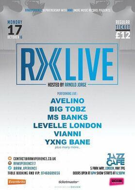 RX Live