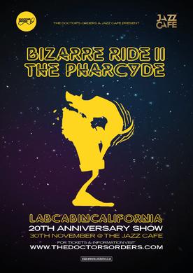 Bizarre Ride II The Pharcyde