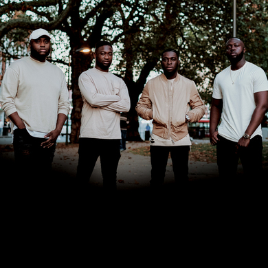 A Night With The Compozers 5