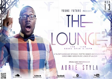 Young Future presents: The Lounge
