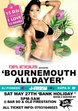 Bournemouth All Dayer
