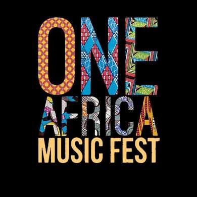 One Africa Music Fest London