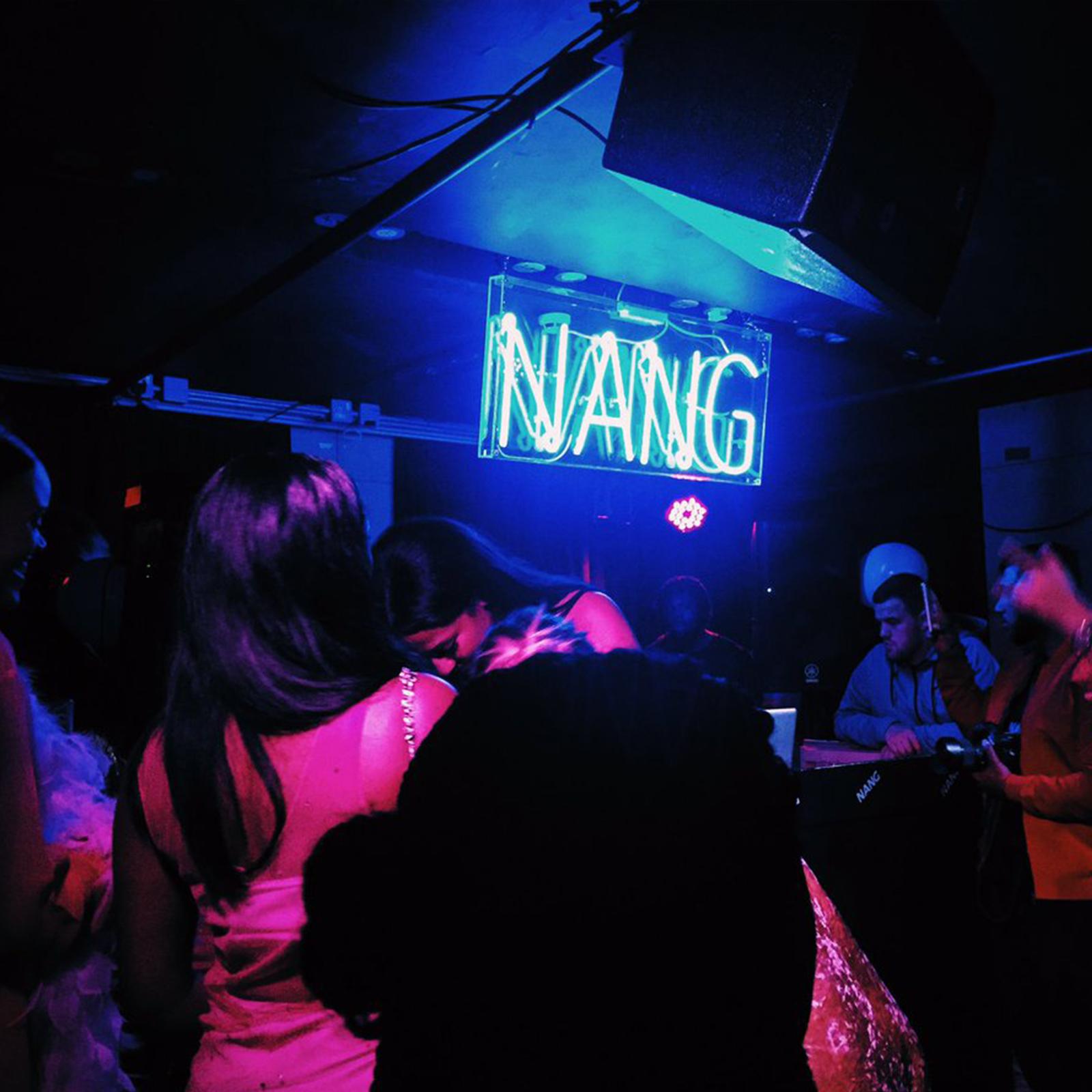 NANG | JUNE '17