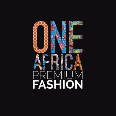 ONE AFRICA PREMIUM FASHION