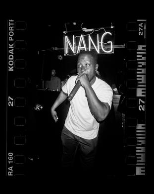 NANG | MAY '18 (BIRMINGHAM)
