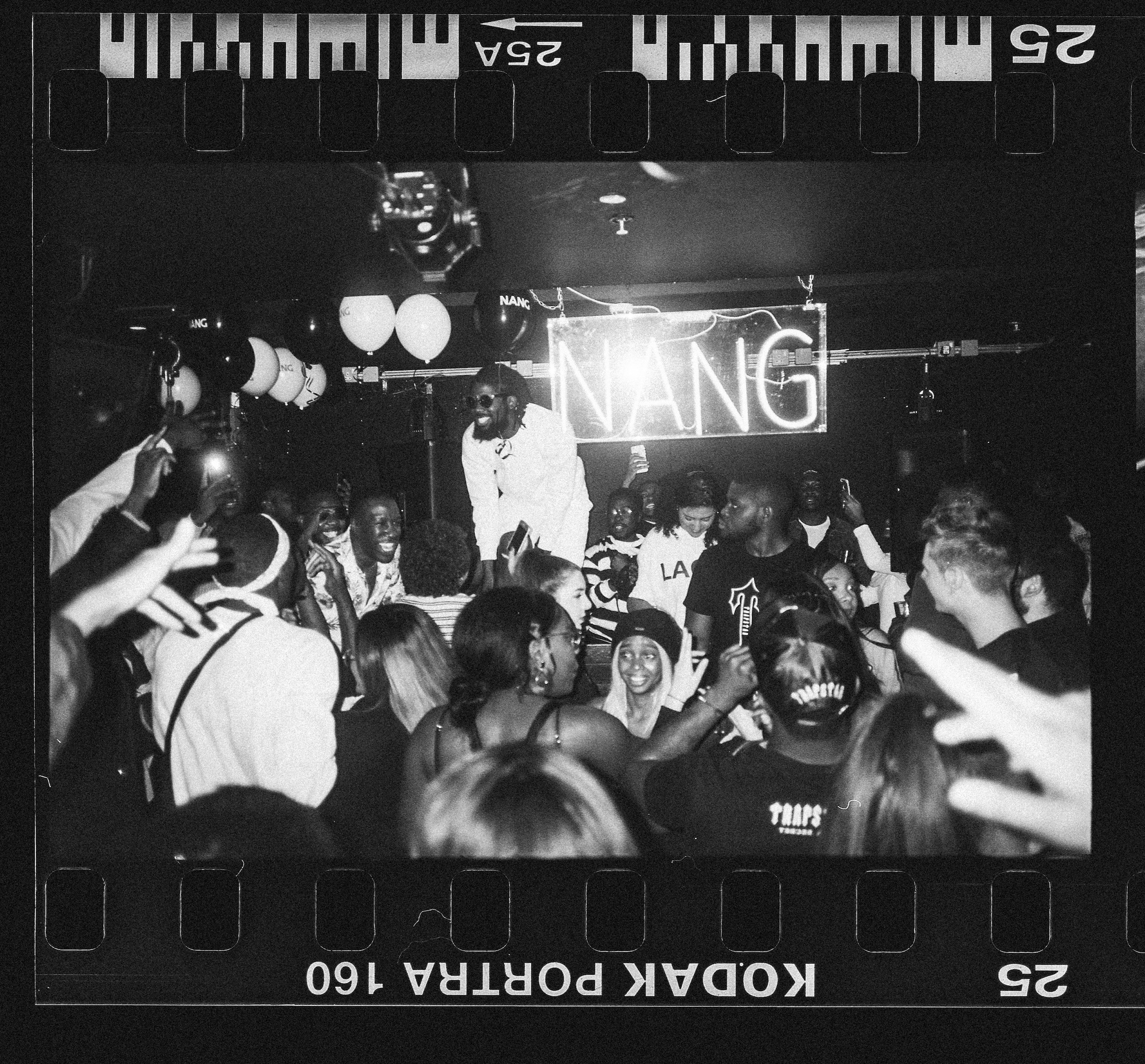 NANG   APRIL '18 (LONDON)