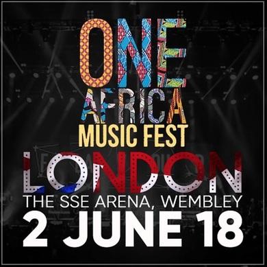 One Africa Music Fest 2018