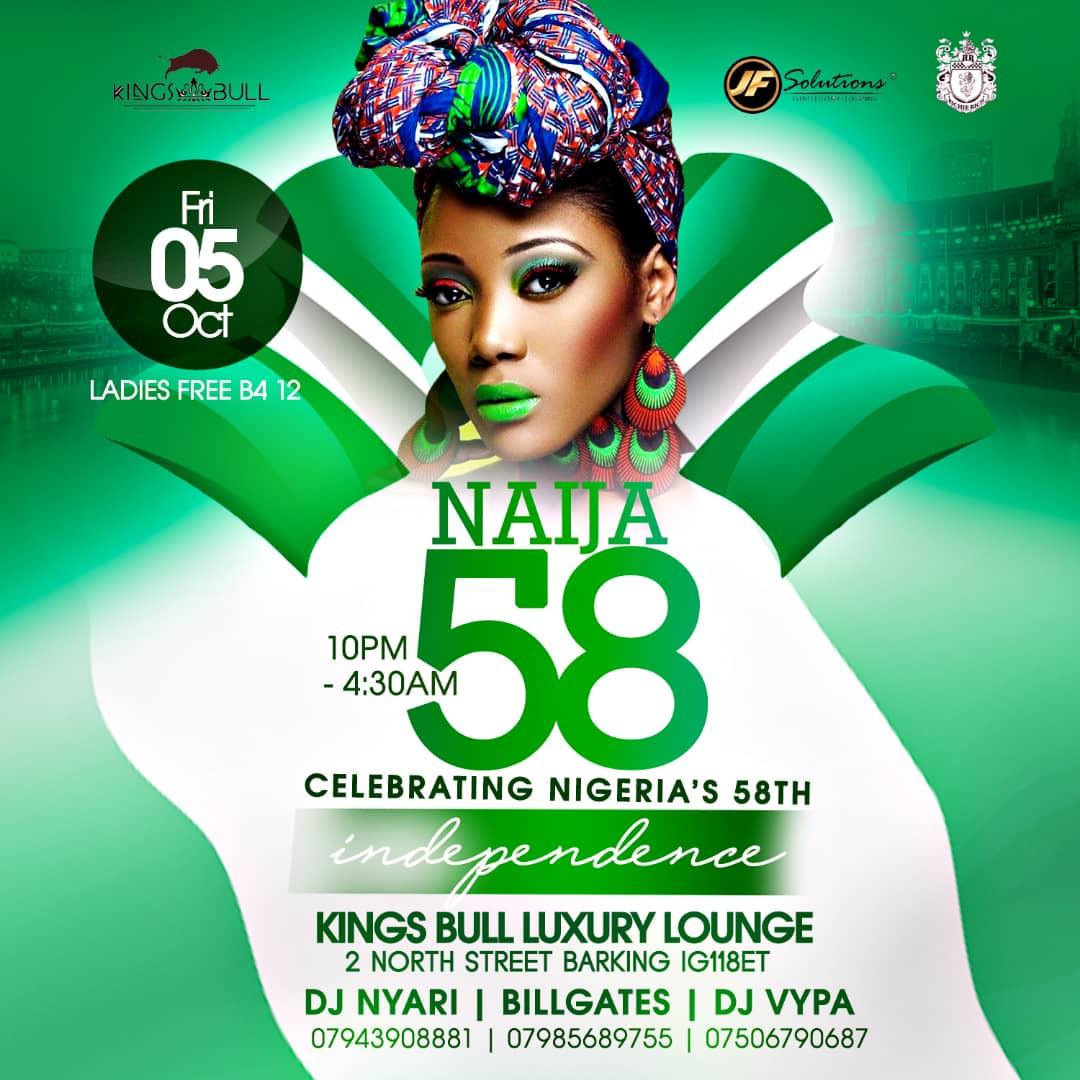 NAIJA 58