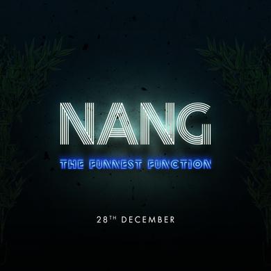 NANG   DECEMBER '18 (THE LAST FUNCTION)
