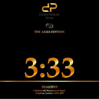 3:33 The Aries Edition
