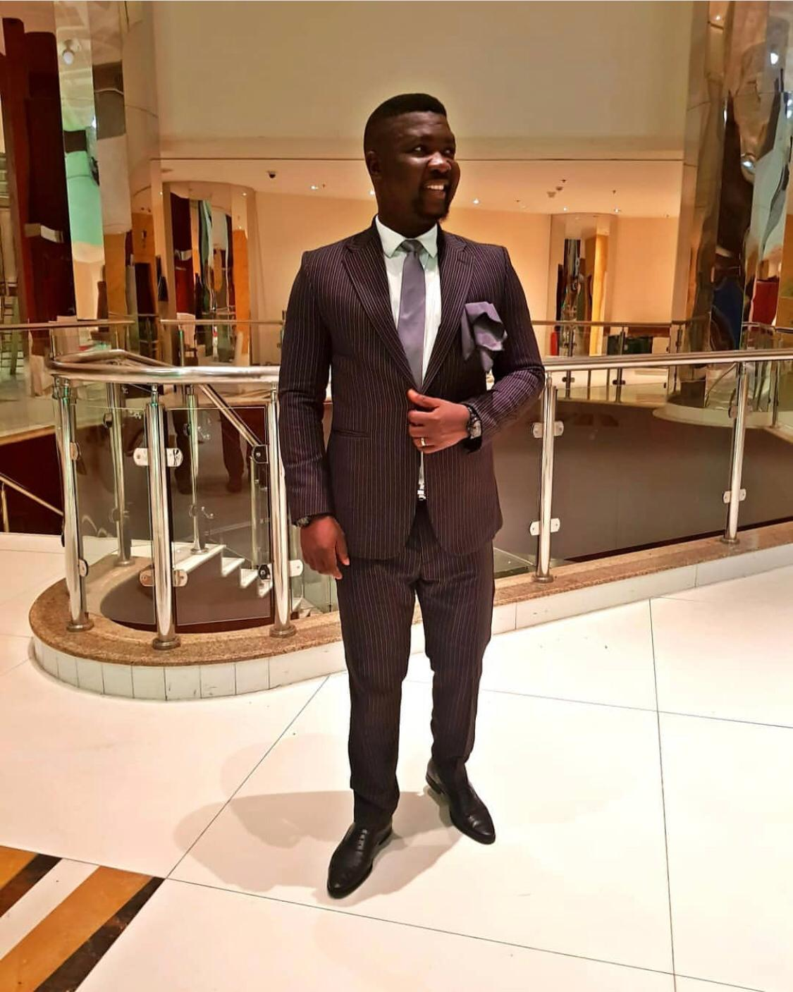 London Must Laugh with SEYILAW