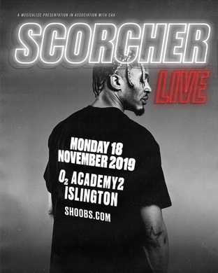 Scorcher Live