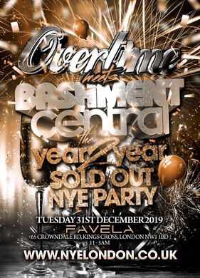 OVERTIME MEETS BASHMENT CENTRAL NYE!