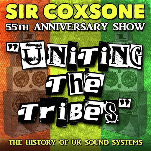 Sir Coxsone's 55th Anniversary Show