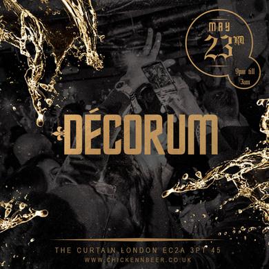 Décorum