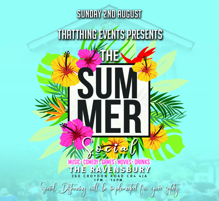 ThatThing The Summer Social 2020