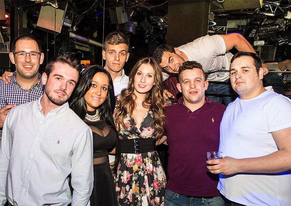 Singles Pub Crawl in Shoreditch (Ages 18-36)