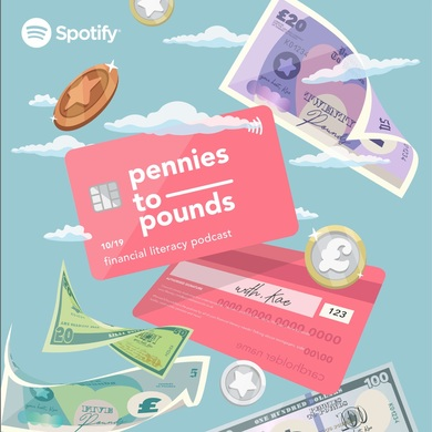 Pennies To Pounds Podcast