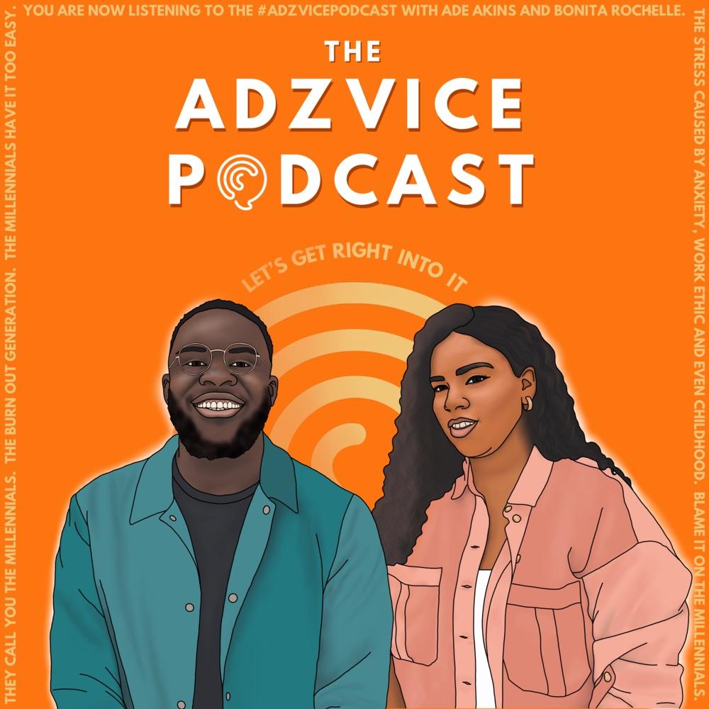 The Adzvice Podcast