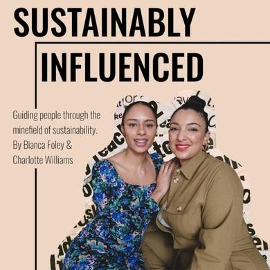 Sustainably Influenced