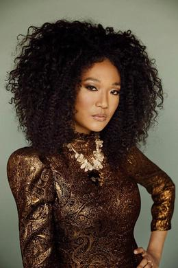 Judith Hill + Jelly Cleaver