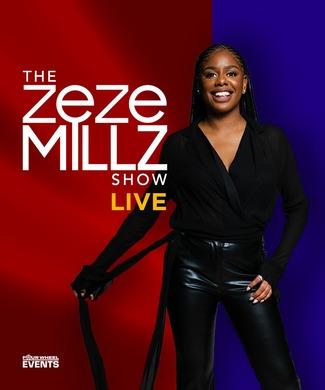 The Zeze Millz Show Live