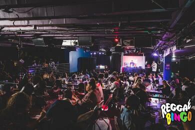 Reggae Bingo Birmingham - Fri 15th October