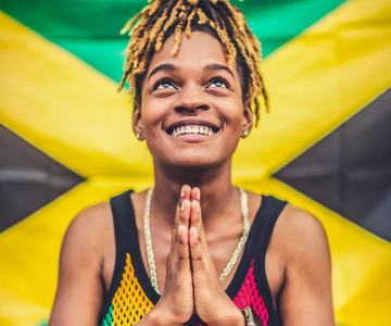 Shoobs: Jamaican Independence Day
