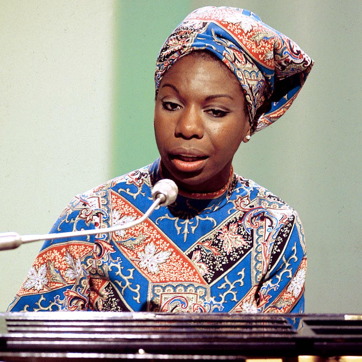 A Night of Nina Simone