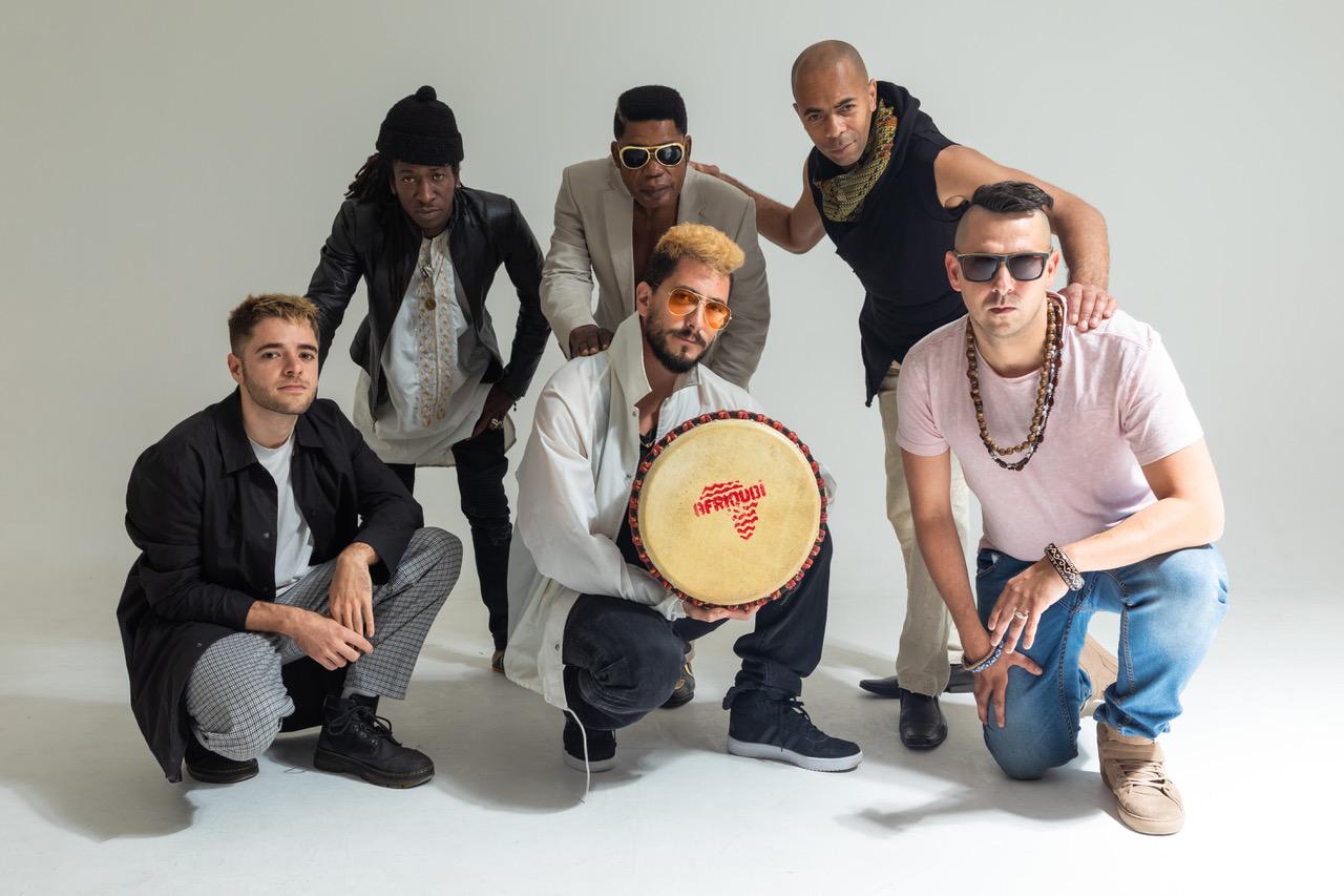 Afriquoi (live)