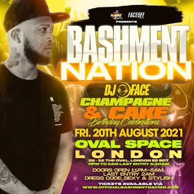 Bashment Nation