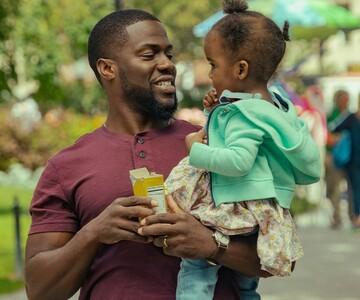 Fatherhood – Kevin Hart