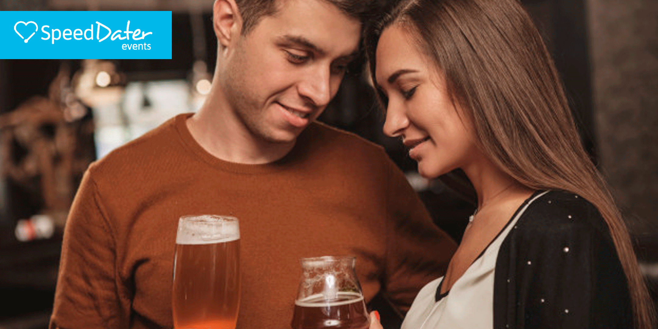 Glasgow Student Speed Dating | Ages 18-24