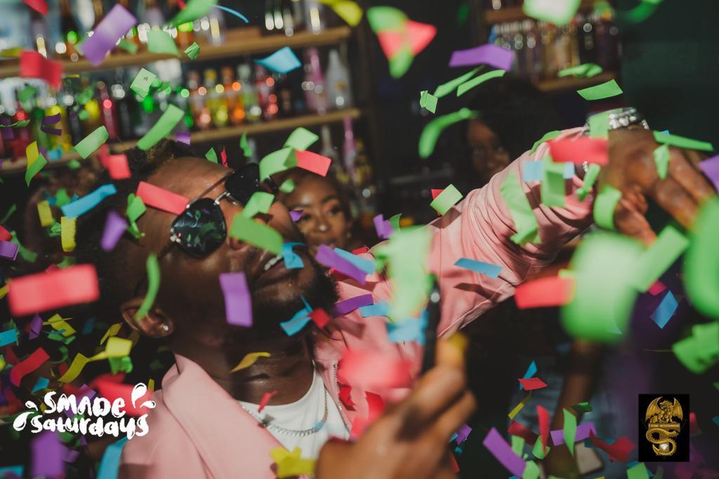 AfroBeats In The North JUL 17 - SMADESaturdays