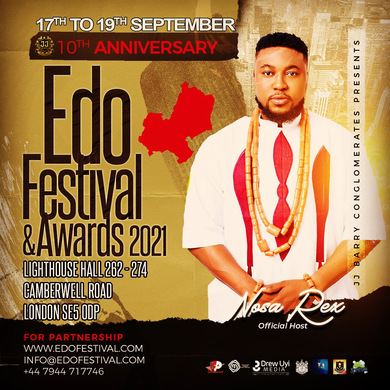 Edo Festival And awards