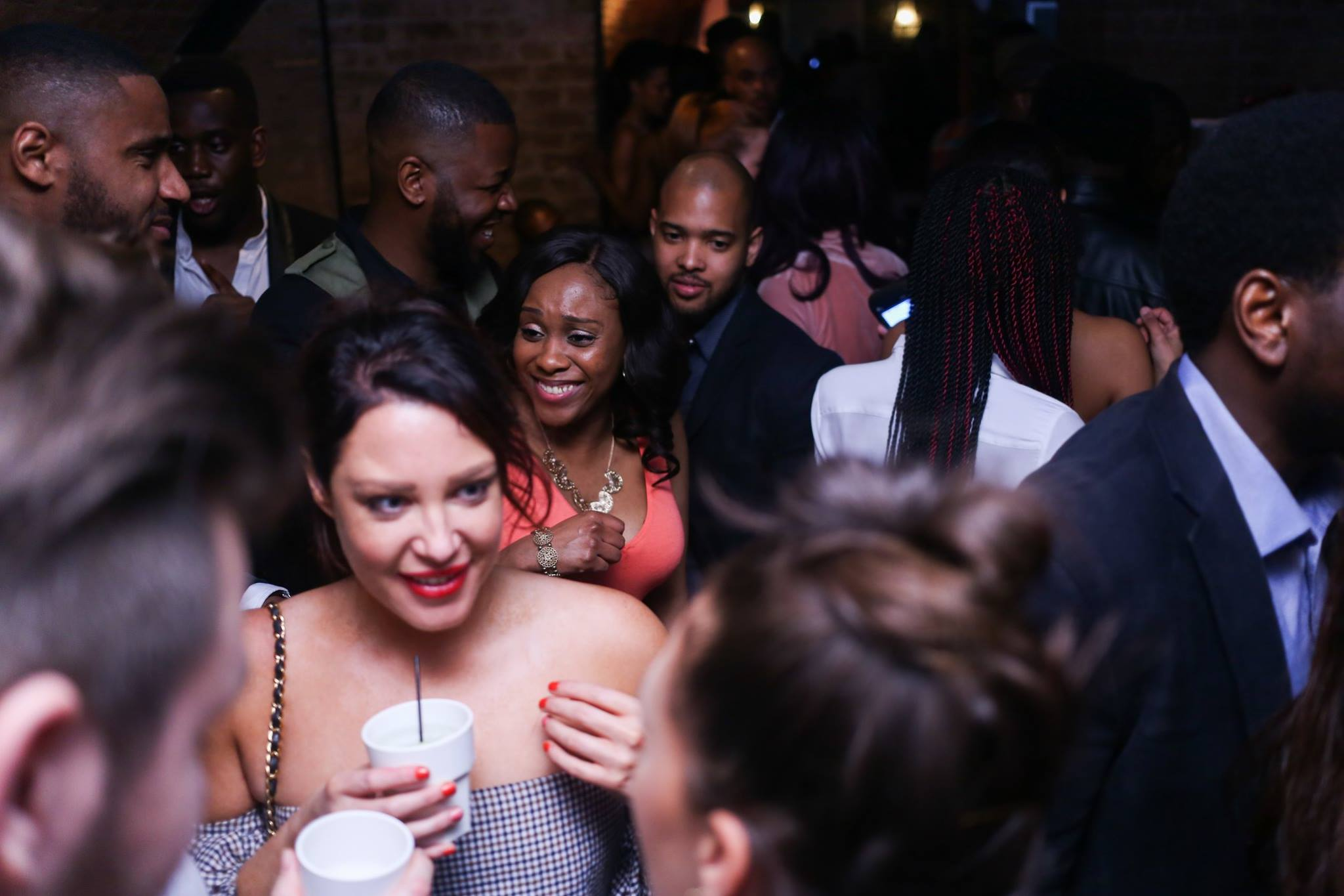 #CityNights: Casino + Networking Party