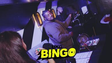 UKG Bingo