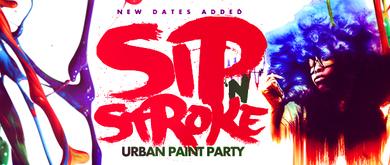 SIP N STROKE - POP UP SESSION