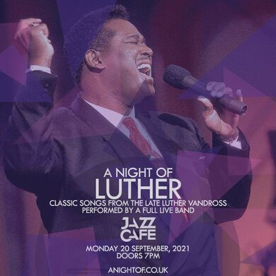 A Night of Luther