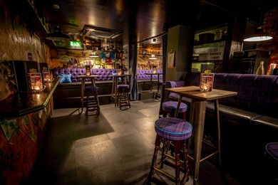 Speed Dating London @ The London Cocktail Club (Ages 32-44)